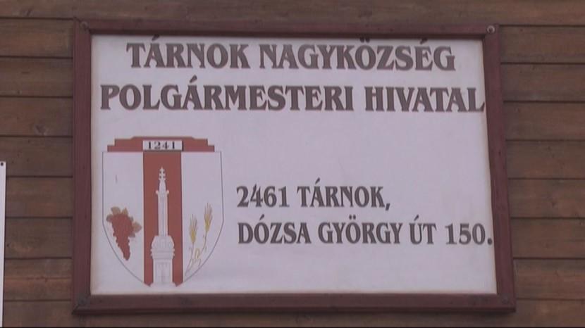 Módosították a helyi adók befizetésének határidejét Tárnokon is