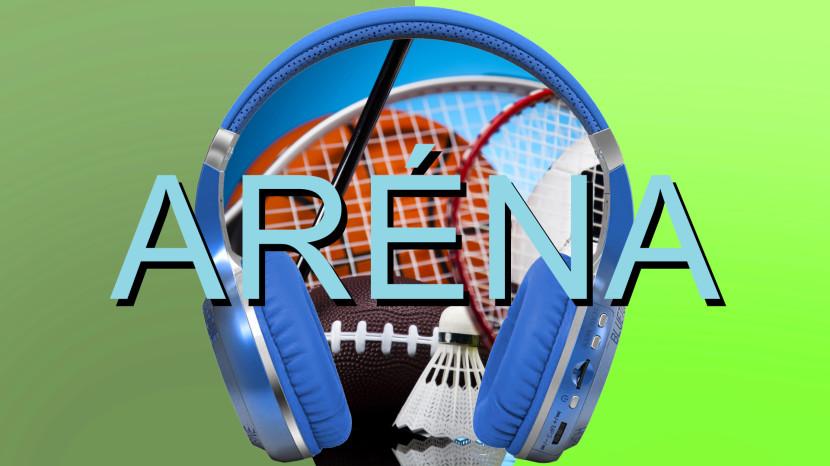 Aréna – 2018. December 1.