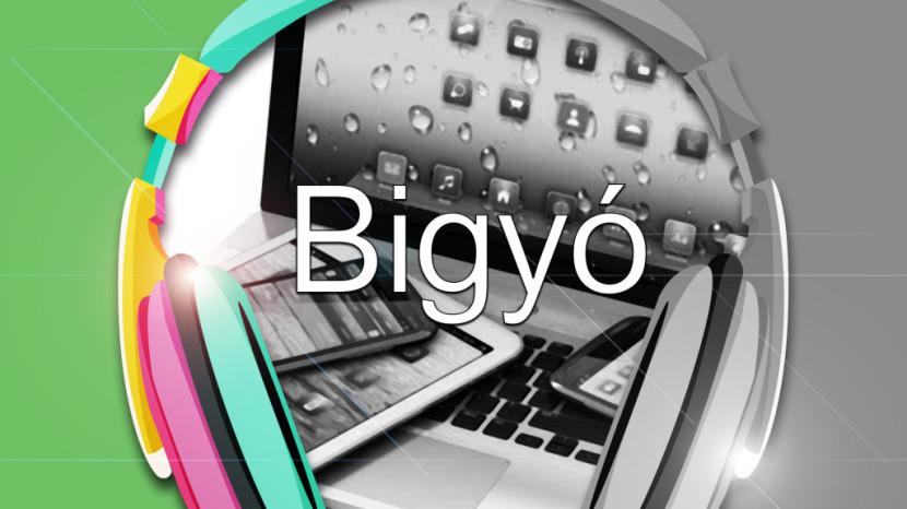 BIGYÓ – 2016. November 8.