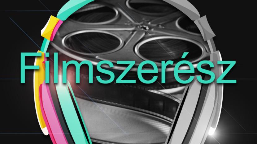 FILMSZERÉSZ – 2018. November 29.