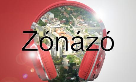 Zónázó – 2018. December 6.