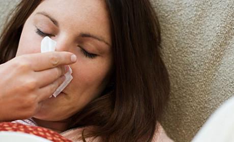 A megfázás megelőzhető!