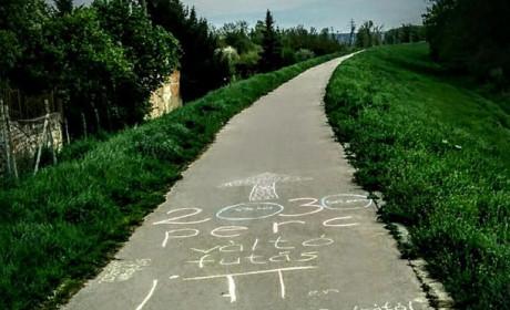 2030 perc futás a hétvégén