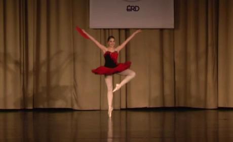 """""""Ha táncolunk, a lényeg, hogy szenvedéllyel tegyük!"""""""