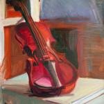 Vörös hegedű