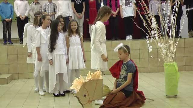 Szent Mártonra emlékeztek a VMG-ben