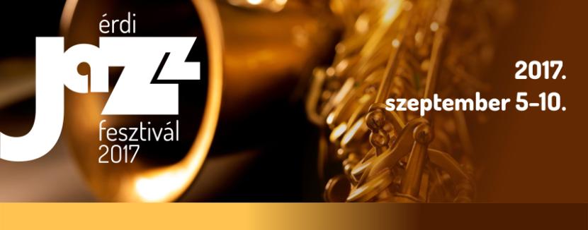 Ismét Jazz Fesztivál az Érdi Napok keretében