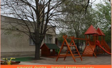 Közbeszerzés: Tusculanum Tagóvoda energetikai felújítása