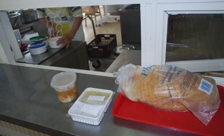 Ingyenes étkeztetés rászoruló gyermeknek a szünidőben is