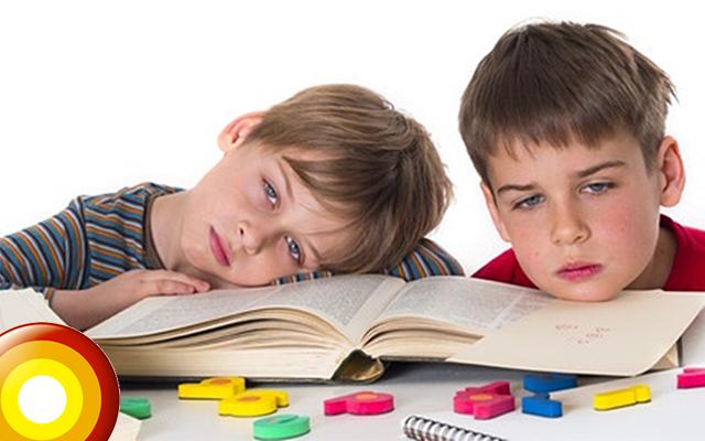 Tanulási zavarok azonosítása és kezelése