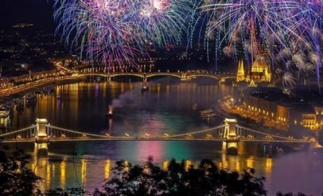 Augusztus 20.: Minden, amit a tűzijátékról tudni kell