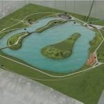 szabadidő park Érdliget (2)