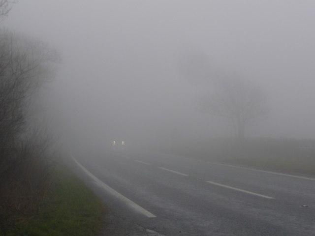 Közlekedjen biztonságosan ősszel is!