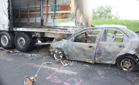 Halálos közúti balesetet okozott