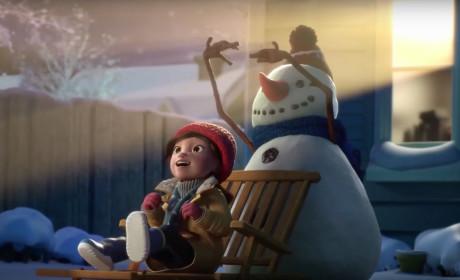 A karácsonyi reklámok legjei
