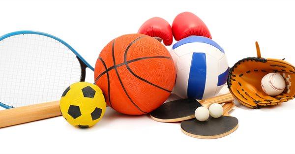 Kilenc sportág színre lép!
