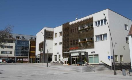 A Városfejlesztési Bizottság ülése (02.13.)