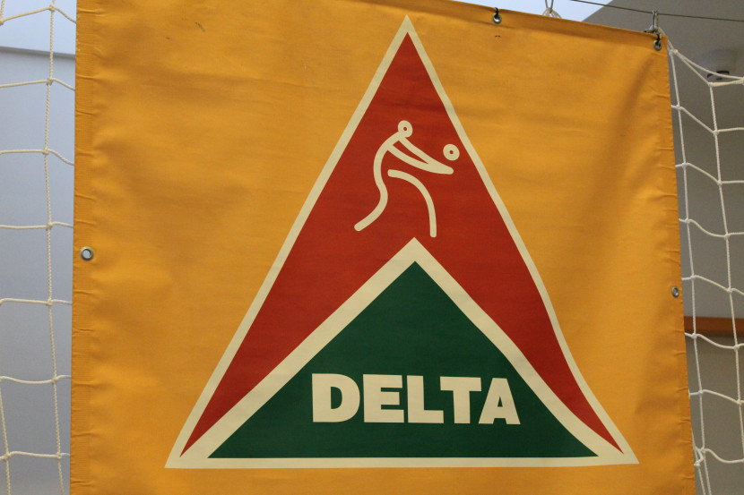 Simán nyert a Delta gyermek csapata