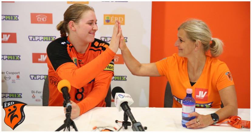 Szabó Laura is meghívást kapott a válogatottba!