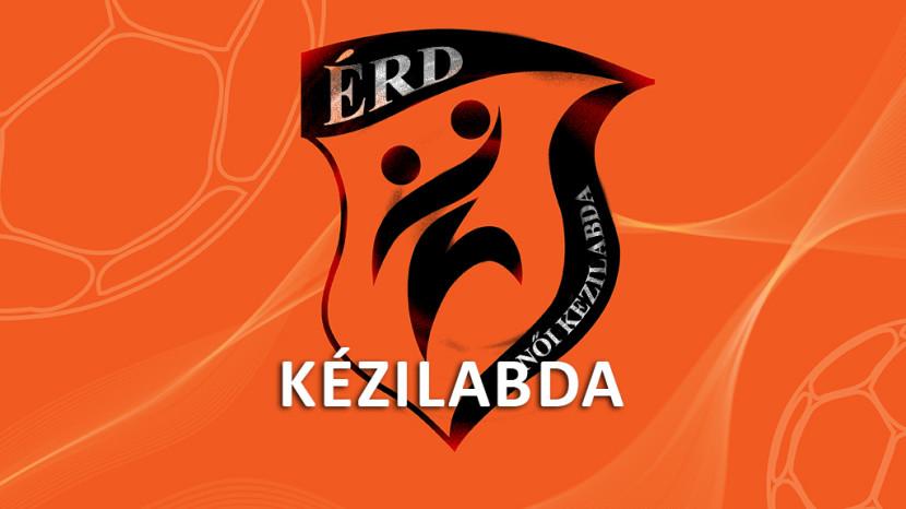 ÉRD – Budaörs Handball (2018.05.23.)