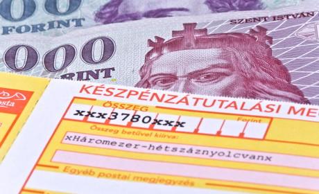 Helyi adók: a napokban postázzák az értesítőket
