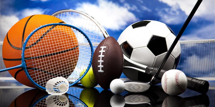 Kilenc sportág között válogathatunk!
