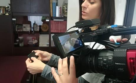 Mobil EKG-t adományozott az IFÖ a Kósnak