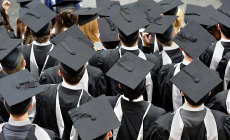 Több mint 107 ezren jelentkeztek a felsőoktatásba