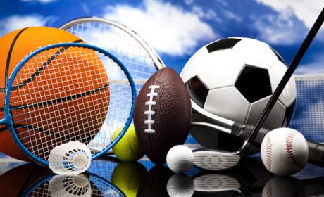Hétvégi sportprogramok!