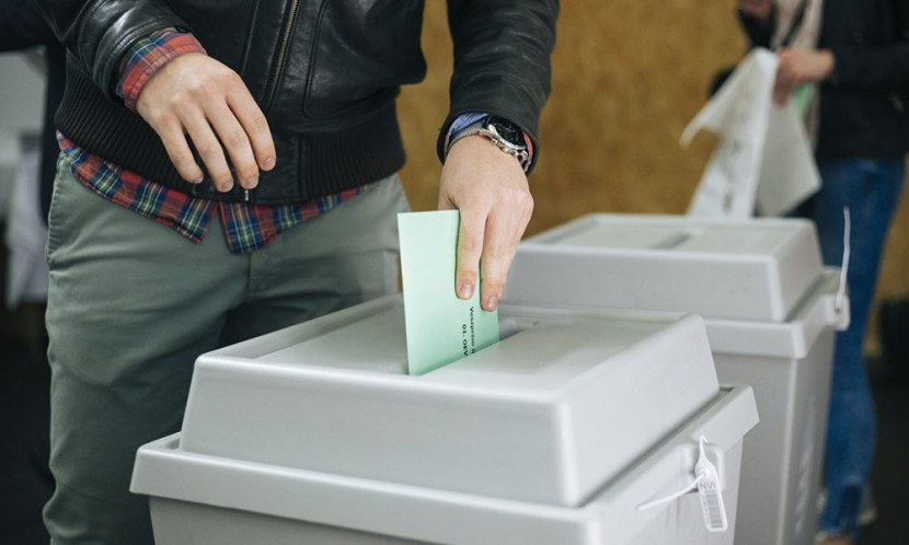 Nem történt jogsértés a választáson Érden