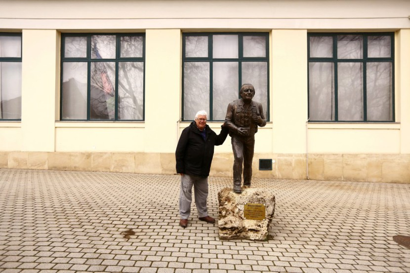 A magyar emlékek kutatója: Kubassek János
