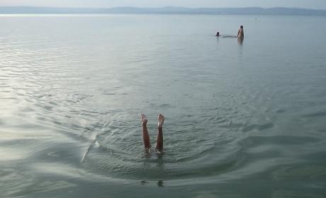 Fürödni szabad!