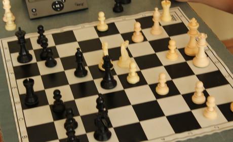 VII. MINARET KUPA és 2018. évi Érdi Szenior rapid sakkverseny
