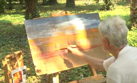 Együtt festve, együtt gondolkodva