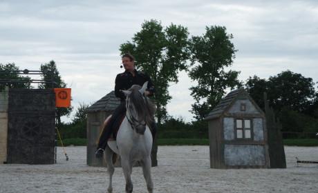 Egy nap a lovas hagyományok jegyében