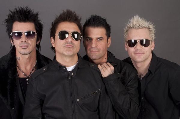 Rock hétvége Agárdon – érdieknek féláron