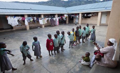 Taita – egy alapítvány a kenyai árvákért