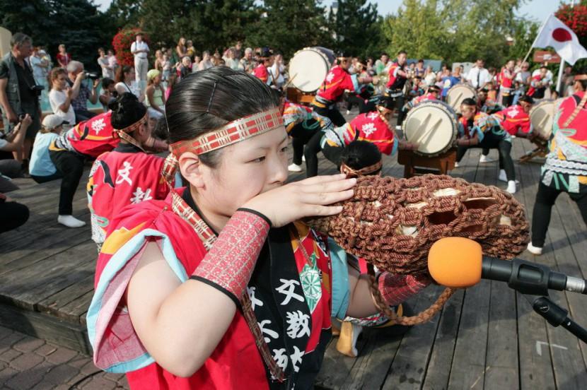 Tahititól Kirgizisztánig – vasárnaptól Summerfest!