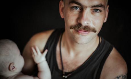 A Férfi – Portrék és történetek képben és szóban