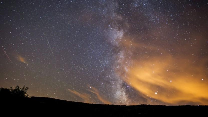 Közeleg az év leglátványosabb csillaghullása