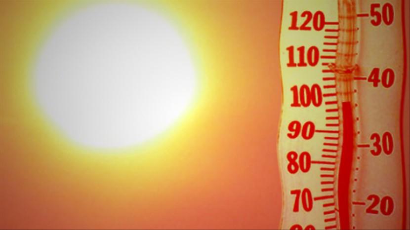Ismét elrendelték a másodfokú hőségriasztást