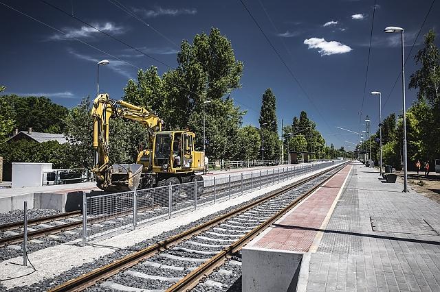 Fontos változás jön ismét a vasúti közlekedésben!