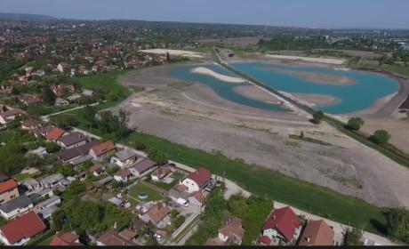 """""""Fontos, hogy tovább építsük a város vízelvezető rendszerét!"""""""