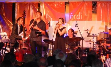 Érdi Jazz Fesztivál – folytatása következik!