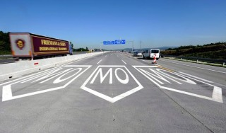 M0-s: Már három sávban haladhat a forgalom