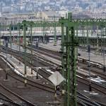 A Déli pályaudvarra nem közlekedhetnek a vonatok