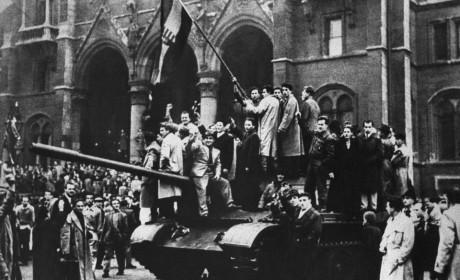 1956: kétnapos ünnepségsorozat Budapesten