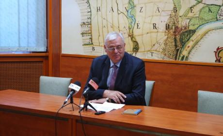 Biztosított a költségvetés a Modern Városok Program befejezésére