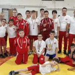 Szabadfogású Közép magyarországi területi diákolimpia - Mezőfalva