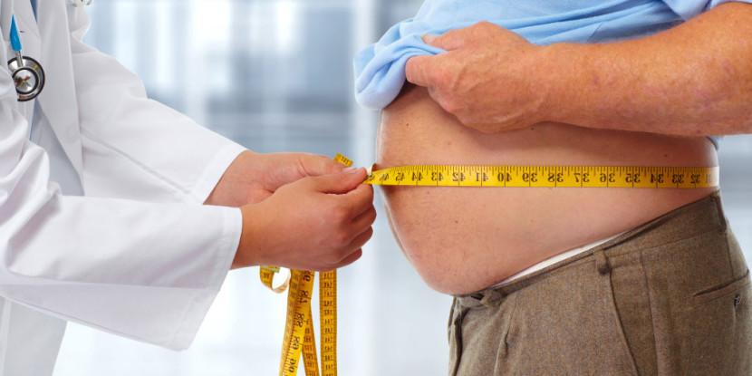 Elhízásban első vagyunk